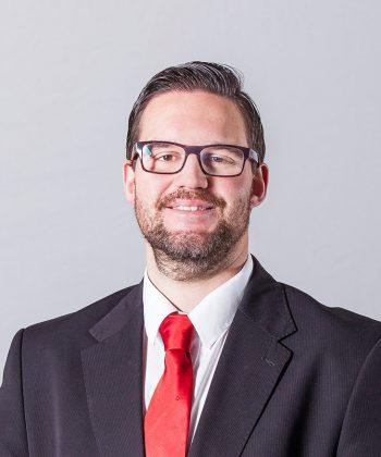 Alexander Daborowski - Technische Beratung & Verkauf - Sommer Kompressoren GmbH
