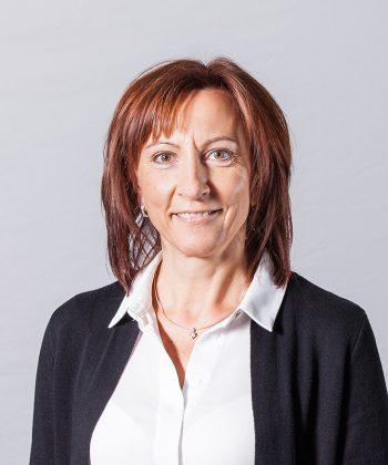 Annemarie Stegmüller - Kommunikationszentrale - Sommer Kompressoren GmbH