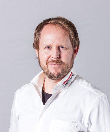 Frank Vilgersthofer - Auftragsabwicklung - Sommer Kompressoren GmbH