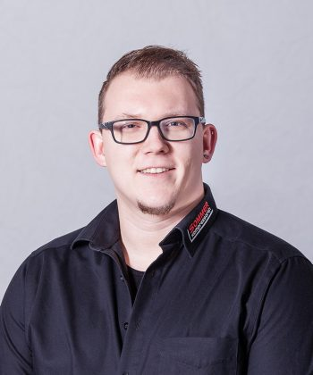 Michael Oblinger - Leitung Klimatechnik - Sommer Kompressoren GmbH