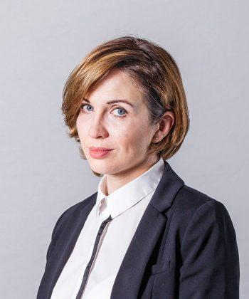 Nataliya Kasyanova - Teamleitung Vertriebsinnendienst - Sommer Kompressoren GmbH