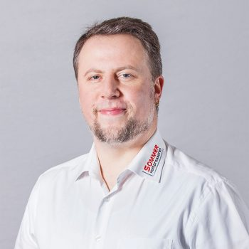 Richard Wallner - Technischer Support - Sommer Kompressoren GmbH