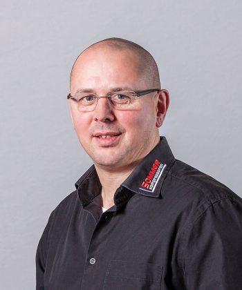 Udo Sommer - Geschäftsführer - Sommer Kompressoren GmbH
