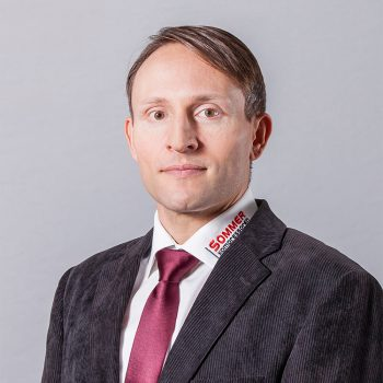 Uwe Höß - Leitung E-Shop - Sommer Kompressoren GmbH